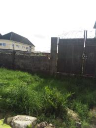 5 bedroom Land for sale Greenfield estate Ago palace Okota Lagos