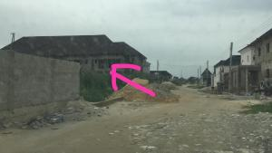 Land for sale AFTER LBS Olokonla Ajah Lagos