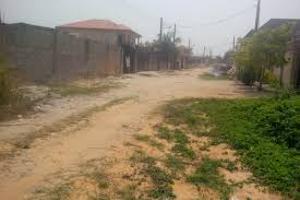 Land for sale Happy land estate Off Lekki-Epe Expressway Ajah Lagos