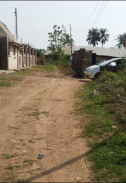 Residential Land Land for sale owode ede, near gbongan Osogbo Osun