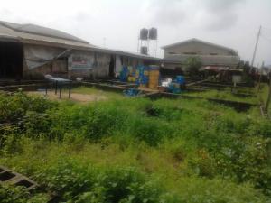 Land for sale - Ibafo Obafemi Owode Ogun