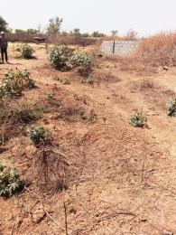 Residential Land Land for sale Camp David Estate, Opposite space Centre, Opposite Voice of Nigeria, Off Airport Road Pyakassa Abuja
