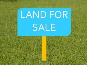 Land for sale Opp Springpark Villa Hotel, Off Lekki-Epe expressway Canaan Estate Ajah Lagos