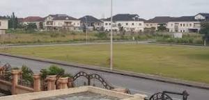 Mixed   Use Land for sale Near Abraham Adesanya Round About Abraham adesanya estate Ajah Lagos