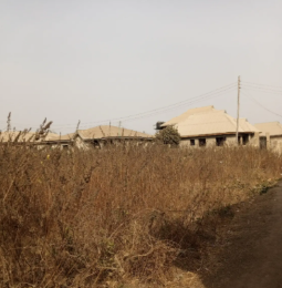 Residential Land Land for sale checking point yana olodo Ilorin Kwara
