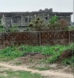 Residential Land Land for sale - Eneka Port Harcourt Rivers