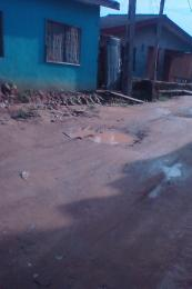 Land for sale modupe area..... Oke-Ira Ogba Lagos