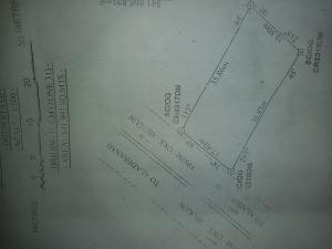 Commercial Land Land for sale 8, odoeran, aladesanmi Road abiola way,  Asero Abeokuta Ogun