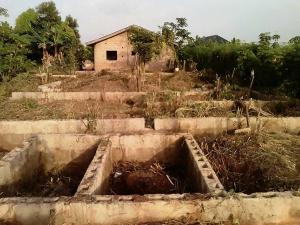 Land for sale Ayamhekhue Street, Arougba, Benin City, Edo State (about 20 Mins Drive From Airport Road Edo