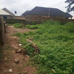 Residential Land for sale Elebu Off Oluyole Extension Akala Express Ibadan Oyo