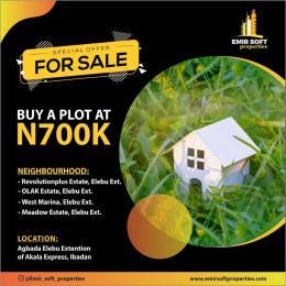 Mixed   Use Land for sale Elebu Akala Express Ibadan Oyo
