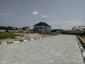 Residential Land Land for sale Genesis court Badore Ajah Lagos