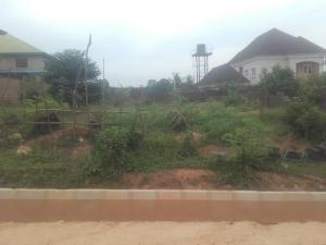 Residential Land Land for sale Beside police station idi ishi off Jericho ibadan.  Idishin Ibadan Oyo