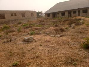 Residential Land Land for sale Jiboye area àpáta ibadan Ido Oyo