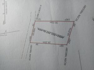 Residential Land Land for sale Nsukka  Nsukka Enugu