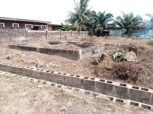 Residential Land Land for sale zone A road 5, redemption way Aba ibeji area, Odo Ona kekere new garage ibadan. Odo ona Ibadan Oyo