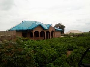 Commercial Land Land for sale Tanke Oke Odo, Off University Road, Ilorin. Ilorin Kwara
