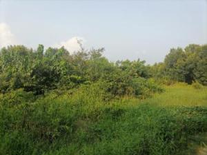 Residential Land Land for sale Street Uvwie Delta