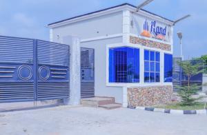 Residential Land Land for sale Within Beachwood Estate.Lekki Epe express way Lagos Island Lagos Island Lagos