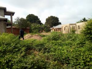 Residential Land Land for sale Close to the new railway Apata Ibadan Oyo