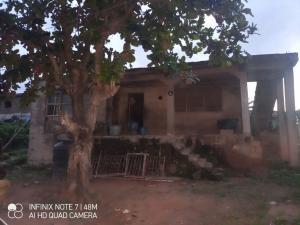 Residential Land for sale Apete, Ola Adua Road Ibadan Oyo