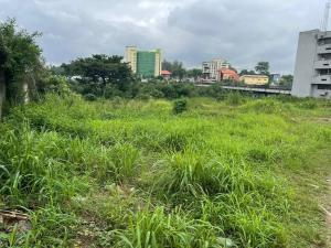 Commercial Land for sale Oke-Afa Isolo Lagos