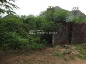 Residential Land Land for sale Mbodo Aluu Check point.  Rupkpokwu Port Harcourt Rivers