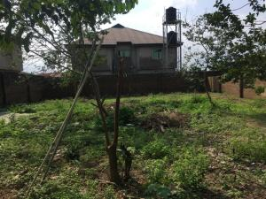 Residential Land Land for rent off express way Berger Ojodu Lagos