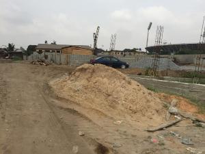 Residential Land Land for sale - Alaka Estate Surulere Lagos