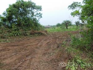 Land for sale Fadage near Bode Olude Oke Saje Abeokuta Ogun