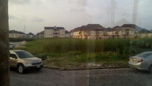 Residential Land Land for sale Ocean Pavilion Estate Ologolo Lekki Lagos