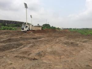 Land for sale Alaka Estate Surulere Lagos