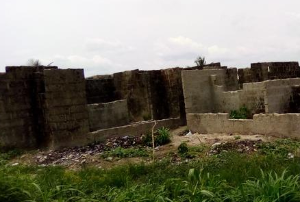 Residential Land Land for sale - Port Harcourt Rivers