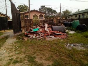 Residential Land Land for sale New Diary farm estate Pen cinema Agege Lagos