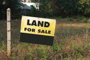 Land for sale ... Akure Ondo