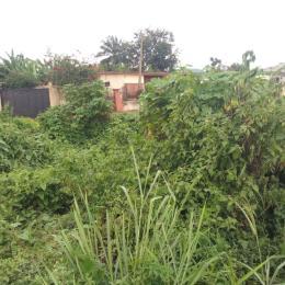 Residential Land Land for sale Akarakiri Street, Aule Akure Ondo