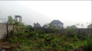 Residential Land Land for sale Amadi Estate Off Tony Estate Obio-Akpor Rivers