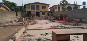 Residential Land Land for sale off Ajayi road  Ajayi road Ogba Lagos