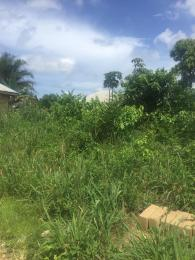 Residential Land Land for sale Nung Ete, Uyo Akwa Ibom