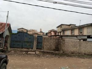 Mixed   Use Land Land for sale Aderigbebe street off kilo Masha Kilo-Marsha Surulere Lagos
