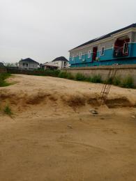 Residential Land Land for rent Beach estate Ogudu-Orike Ogudu Lagos
