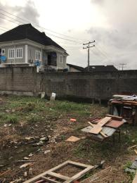 Residential Land Land for sale Lateef Oyelowo off Gbala Street Soluyi Gbagada Lagos