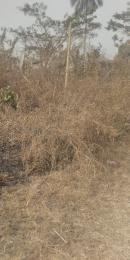 Residential Land Land for sale Abata camp off awule akure Akure Ondo