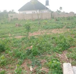 Residential Land Land for sale A plot of land, off okinni road, unity estate, osogbo, osun state. Osogbo Osun