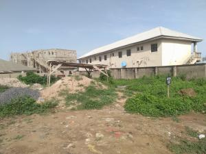 Residential Land Land for sale Stateline road, futa south gate axis Akure Ondo