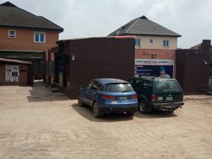 3 bedroom Detached Bungalow House for sale Olaniyi, Oko-Oba Abule Egba Abule Egba Lagos