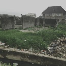 Mixed   Use Land Land for sale Behind wema bank Oregun Oregun Ikeja Lagos