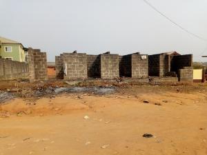 1 bedroom mini flat  Land for sale Along Ewu Elepe Ijede Ikorodu Lagos