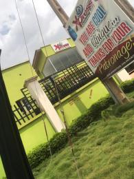 Residential Land Land for sale behinde xpress gas akobo ibadan Akobo Ibadan Oyo
