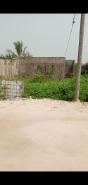 4 bedroom Residential Land Land for sale Agbeta, Onne  Eleme Rivers